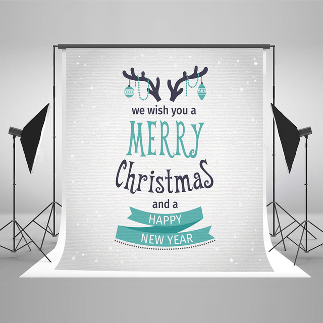 kate white christmas backdrops photography elk fashion new year photo booth props christmas backgrounds for fond