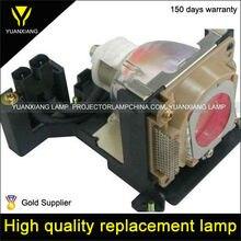 Projector Lamp for HP VP6121 bulb P/N L1709A 250W UHP id:lmp1367
