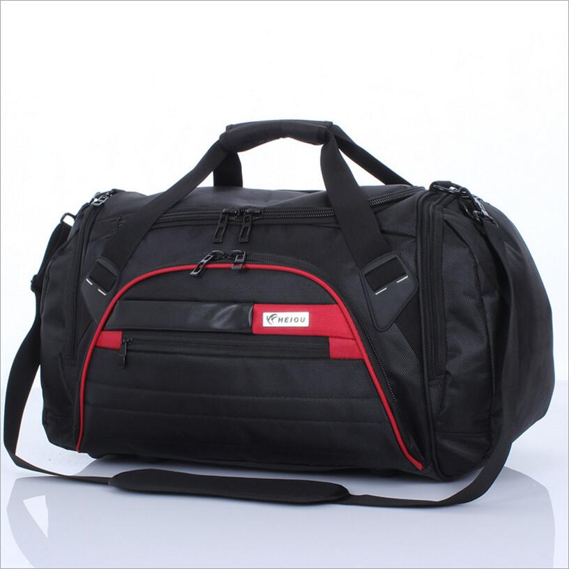 36-55L capacity large waterproof sports bag handbag luggage carry men's bags for travel outdoor hiking or traveling or sports dugadi dzrzvd 36 55l