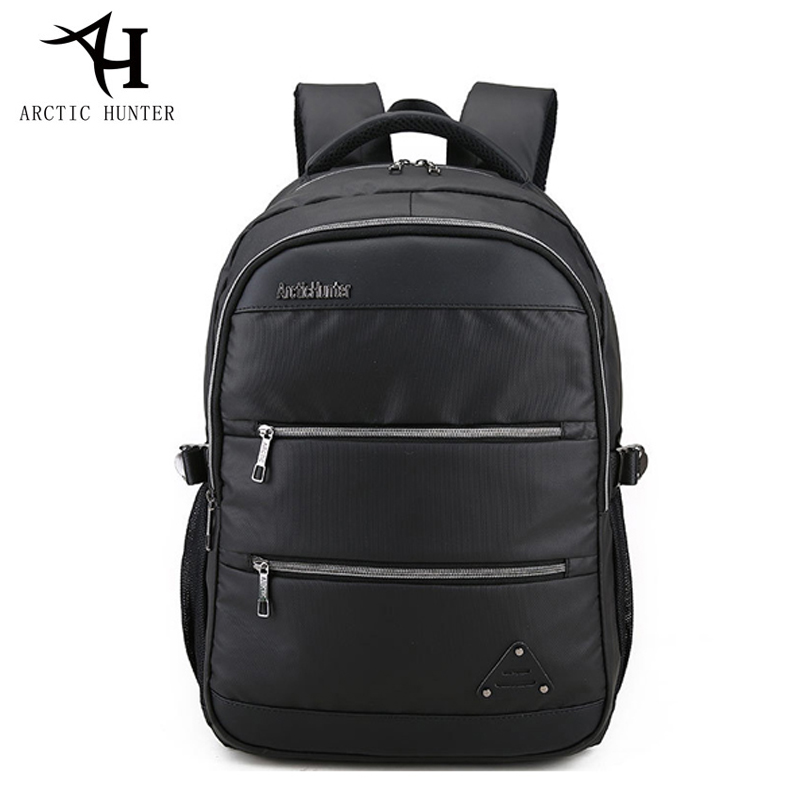 Arctic Hunter famous brand business backpack travel packs leisure computer laptop backpack men school book bag college backpacks brand coolbell for macbook pro 15 6 inch laptop business causal backpack travel bag school backpack