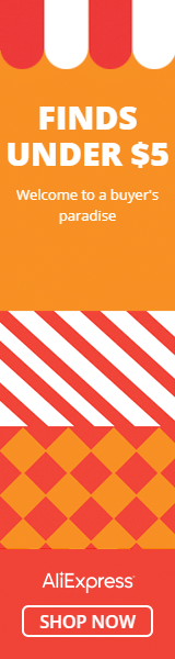 aliexpress pakket volgen