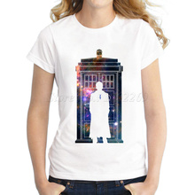 Doctor Who Women's T-Shirt