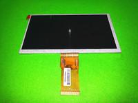 Original New 7 Inch LCD Screen For Teclast P76A Dual Core Cube U25GT Tablet PC LCD
