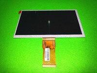 Original nouveau 7 pouce LCD écran pour Teclast P76A dual-core pour Cube U25GT Tablet PC Écran lcd 7300101462 EE231732 de 165mm * 100mm