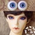 1 Пара Кукла Аксессуары Акриловые Круглые Глаза BJD Куклы Глаза 12 ММ 14 ММ 16 ММ