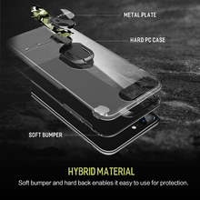 ROCK Moc Series Protection Case for iPhone 7 7Plus 8 8Plus