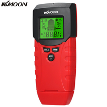 цены на 5 In 1 Metal Detector Sale Wall Detector Stud Finder Moisture Meter Wiring Detector Thermometer Digital Humidity Tester for Wood  в интернет-магазинах