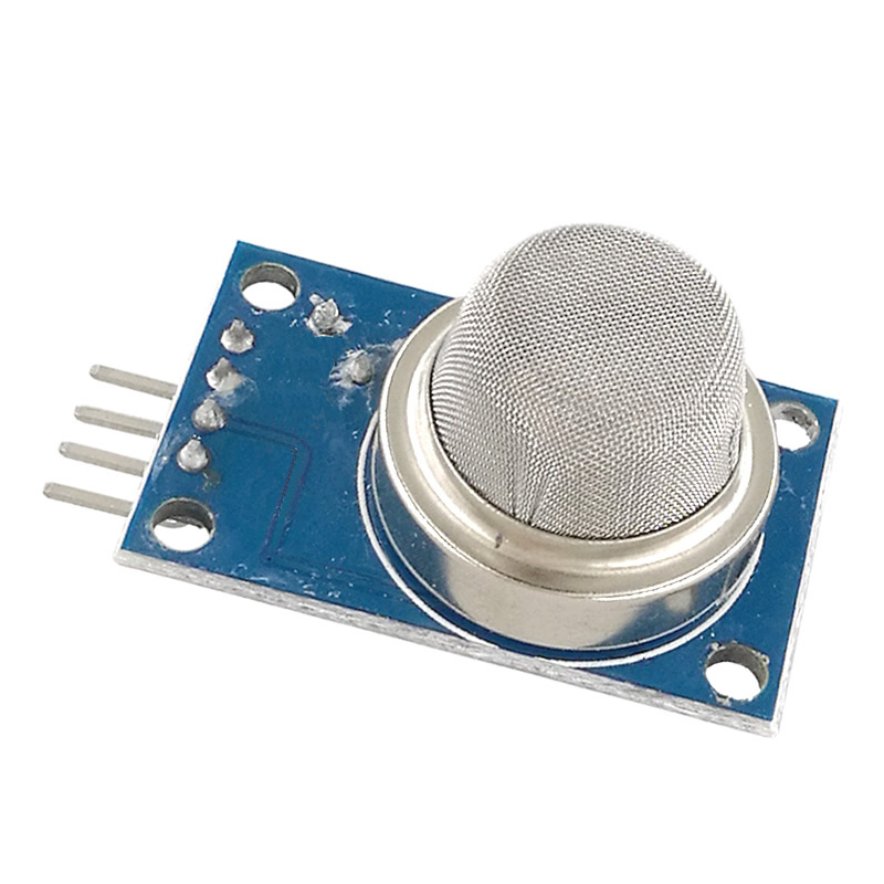 Image 4 - MCIGICM MQ135 MQ 135 Air Quality Sensor Hazardous Gas Detection Module Hot sale-in Integrated Circuits from Electronic Components & Supplies