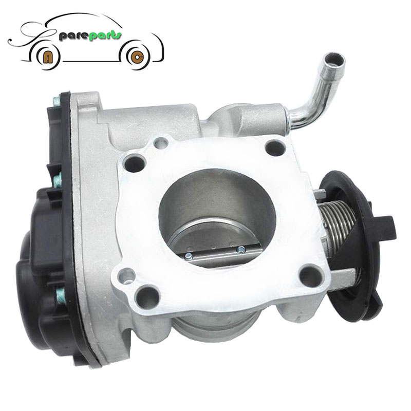96332250 3C05A New Throttle Body High Quality Assembly For Chevrolet Aveo For Chevrolet Daewoo Kalos OEM Quality in Throttle Body from Automobiles Motorcycles