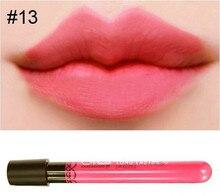 Tint liquid Lipstick Velvet Waterproof Long Lasting Lip Gloss
