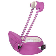 Ergonomic Newborn hip seat Waist Stool Walkers Baby carrier Sling Safety Adjustable Hold Belt Kids Infant Hip Seat 0-3Y