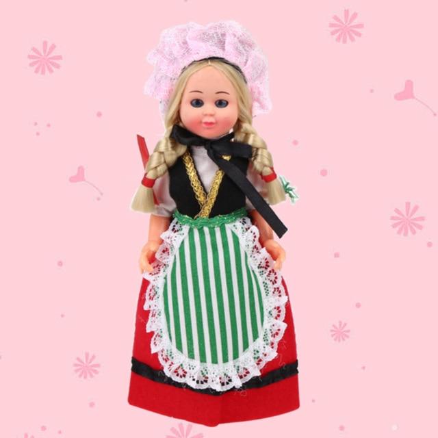 7.5 inch bayi boneka etnis 32d088ec04