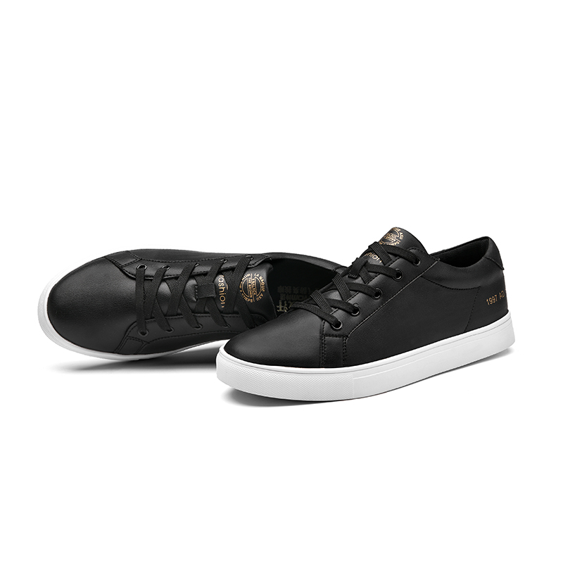 SUROM Hommes Automne Hiver Sneakers Mode Conseil Chaussures Super - Chaussures pour hommes - Photo 5