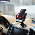 Universal Car Windshield  Car dashboards  Mount Stand Holder For Cell Phone GPS iPhone6 6plus 5 5S Car Mount Cradle Holder