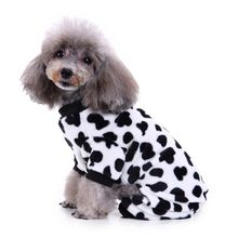 Pet Dog Jumpsuit Camouflage Clothes Apparel Shirts Outerwear Four Leg Pajamas For Small Dogs Puppy Chihuahua Product