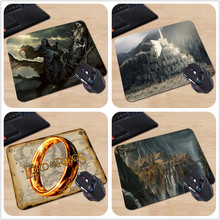 lord of the rings nazgul Hot Sale Mouse Pad Computer Gaming MousePads
