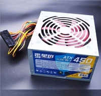 New Arrival 430W 12V ATX Power Supply For Computer Desktop Host 4pin Video Card Psu ATX