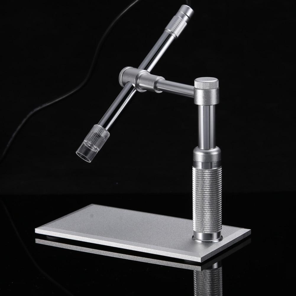 2MP USB Digital Electronic Microscop 500X 8LED 2MP Image Monarch Processor PCB Inspection Camera Endoscope Electronic Microscope прицел nikon monarch 3 2 8x32 w bdc