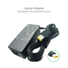 20V 2.25A 45W Energy Adapter for Lenovo IdeaPad S210 Yoga 11S ADLX45NLC3A 36200246 45N0293 45N0294 Transportable USB Laptop computer Charger
