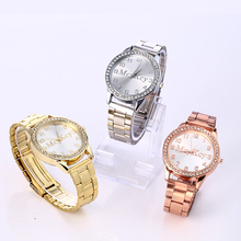 2016 Automatic Date Men Role Women Brand Watch Fashion Steel Belt Sport Quartz Clock Men Watches Role Watch Men