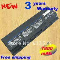 Hot New 9 Cell Laptop Battery For DELL Inspiron 1520 1521 1720 1721 GK479 Black Free
