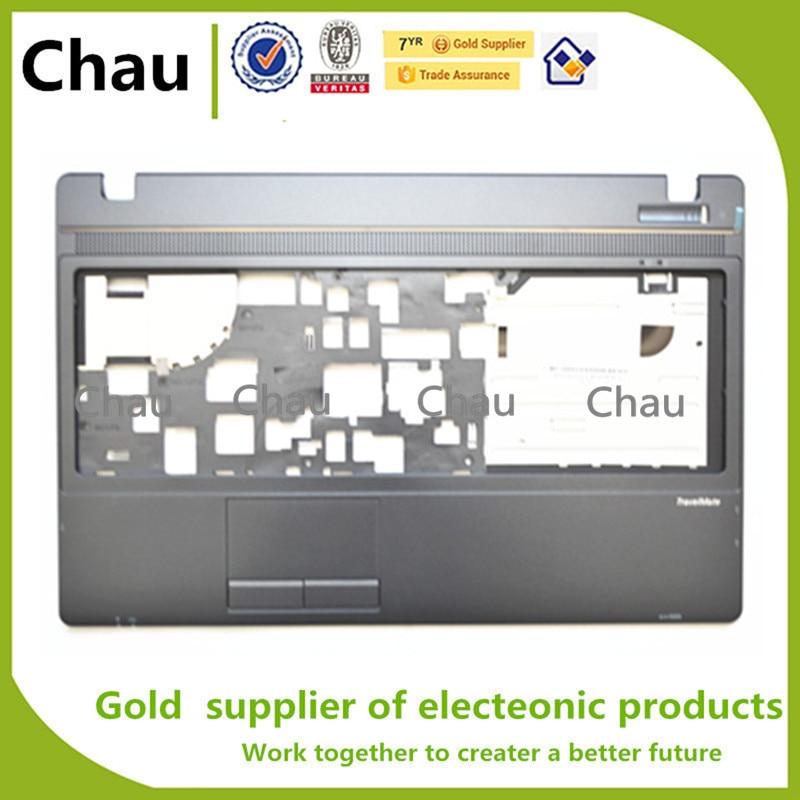 New For TravelMate Acer 5742 5742G 5542 Upper Case Palmrest Cover AP0DQ000220