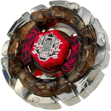 1PCS BEYBLADE METAL FUSION BB29 DARK WOLF DF145FS LAUNCHER PACK Without Launcher