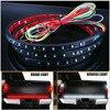 49 Inch Flexible 5 Function Car LED Strip Tailgate Bar Brake Signal Light Lights Waterproof Truck