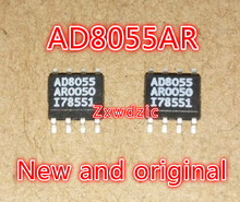 5PCS AD8055AR AD8055ARZ SOP8 new original free shipping 5pcs lot fa3647 3647 sop8 laptop p new original