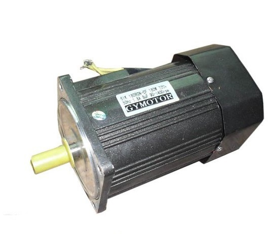 AC 380V 140W three phase motor without gearbox. AC high speed motor, three phase general frequency converter 2 2kw 380v three phase motor warranty 18 delta