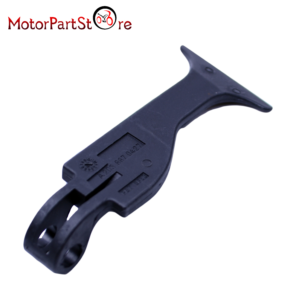 AMG Front Hood Release Handle For Mercedes Benz W203 C230 240 320 C32