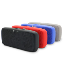 NewRixing NR305 Supper Bass 6w portable bluetooth font b speaker b font stereo mini wireless outdoor