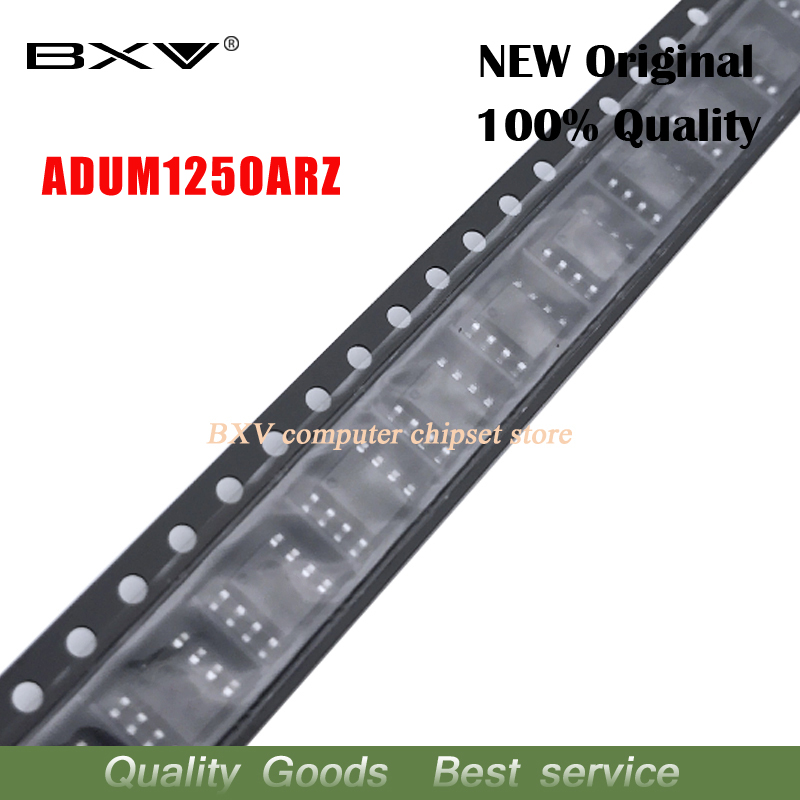 Free Shipping 10pcs/lot ADUM1250ARZ ADUM1250AR ADUM1250 SOP-8