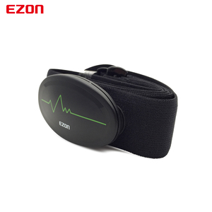Image 3 - EZON Heart Rate Monitor Bluetooth 4.0 Smart Chest Strap Belt Heart Pulse Sensor Cardio Monitor Runtastic Heart Rate Meter