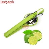 Leeseph 프리미엄 품질 레몬 착취 및 무거운 감귤 과즙 (라임) 주방 액세서리