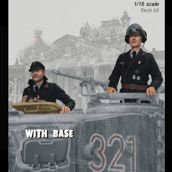 1/16 model soldiers kit WW2 soliders figures Unpainted and not assembled Free Shipping 129G 1 35 resin model kit ww2 tank soldiers figures only two soldiers unpainted and unassembled free shipping 288g