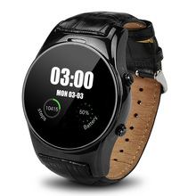 Aiwatch g3 bluetooth smart watch telefon 2g gsm pedometer anti-verlorene handfree anruf lautsprecher smartwatch für iphone ios android telefon