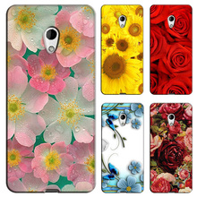 Cartoon Animal Flower Fruit Phone Case for HTC Desire 700 7060 7088 Best Quality Hard PC Back Cover Fundas for HTC Desire 700