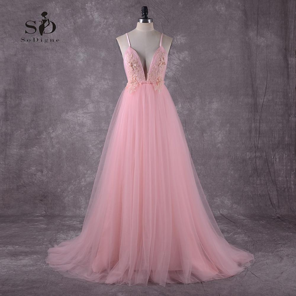 Wedding dress 2018 Lace Appliques New Arrival Cap sleeves Romantic ...
