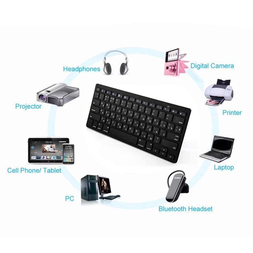 MEMTEQ Ultra Slim Russian Wireless Bluetooth 3.0 Keyboard MEMTEQ Ultra Slim Russian Wireless Bluetooth 3.0 Keyboard HTB11VqURpXXXXXPXFXXq6xXFXXXQ