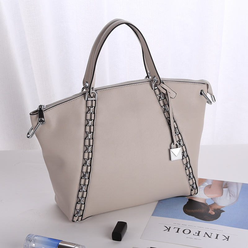 Genuine Leather Fashion Women Bags Famous Brand Designer Female Leather Handbags Luxury Ladies Tote Bag Shoulder Bolsas Feminina цены онлайн