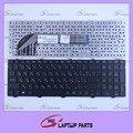 Brand new laptop keyboard for  4540s  4540  4545  RU  BLACK russian notebook keyboard