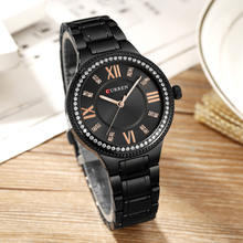 Mens Quartz Watches Fashion Casual Full Steel Sports Men Business Relojes Watch Relogio Masculino Gifts for