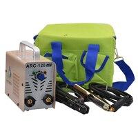 ARC 120/140/160/200 DC IGBT Inverter Electric High Welding Machines MMA ARC Stick Welder Welding Machines 220V ARC welder