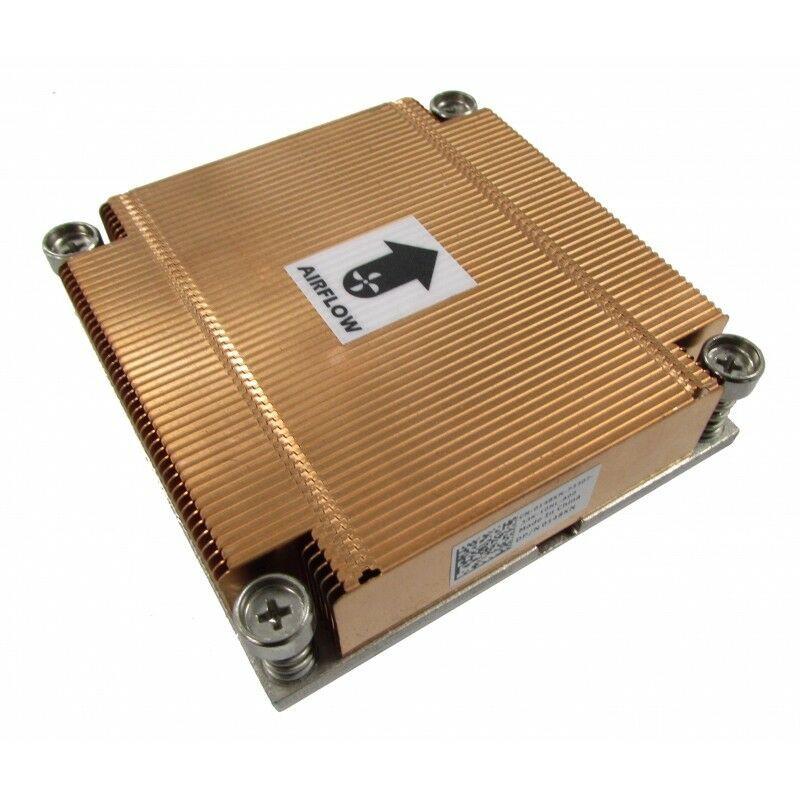 R5500 Workstation CPU Heatsink Heatsink 0148KN LGA1366 Copper Heatsink 148KN 0148KN