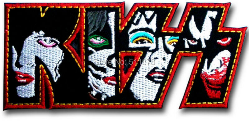 Angels of Death 3/'/' Edward Mason Secret Ver Embroidered Iron on Patch