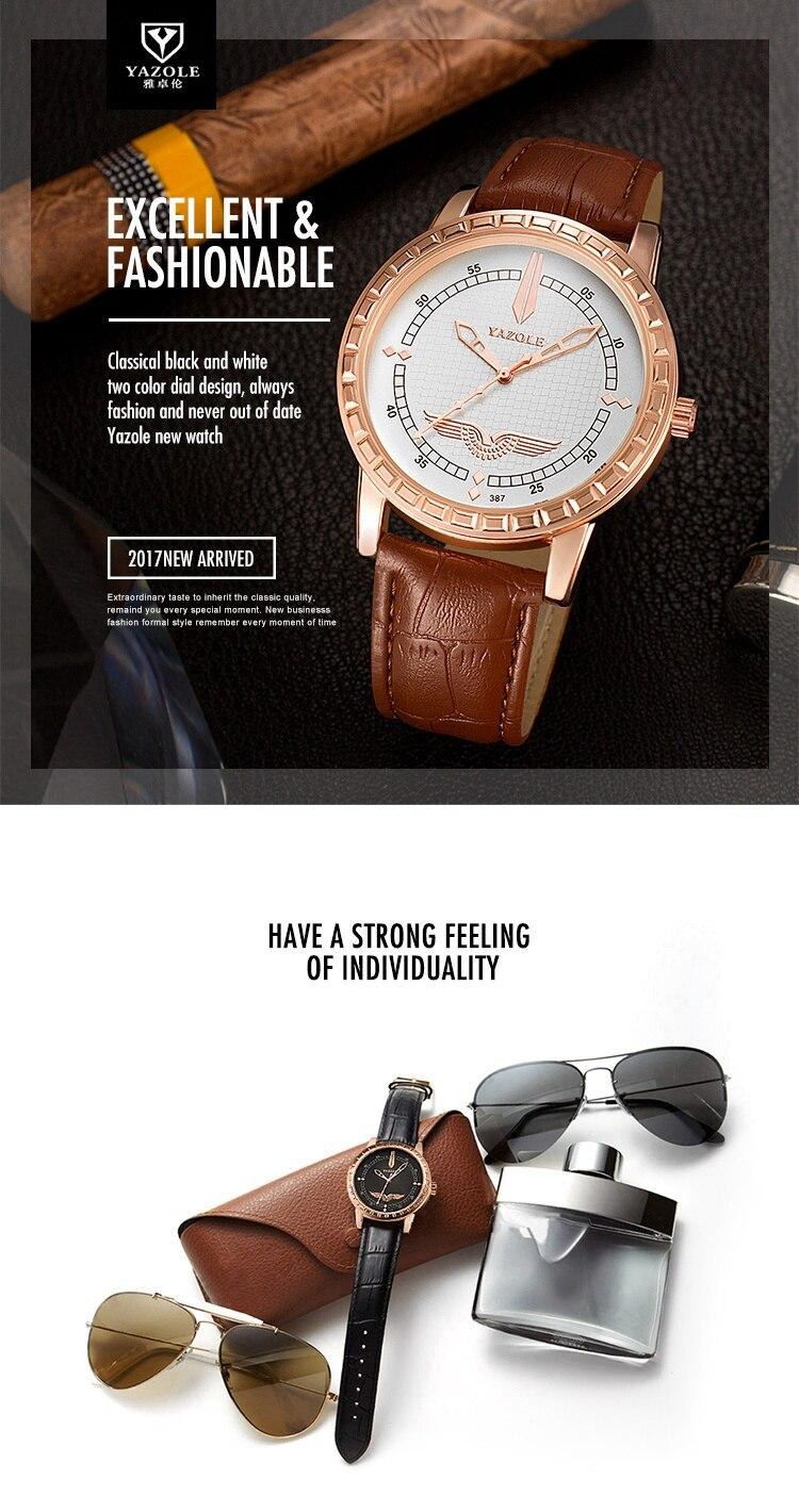 HTB11Vs0SFXXXXXyaXXXq6xXFXXX7 YAZOLE Wrist Watch Men Top Brand Luxury
