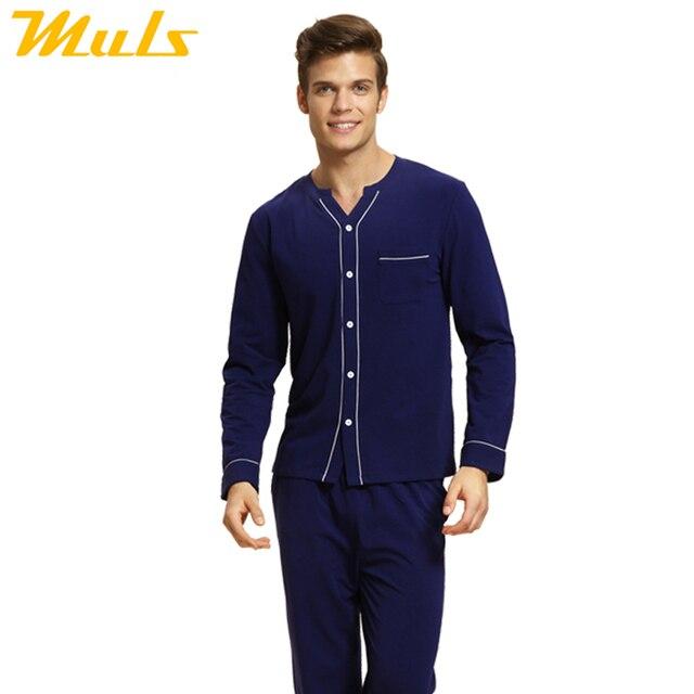 Aliexpress.com : Buy beautiful pyjamas mens set clothes homewear ...
