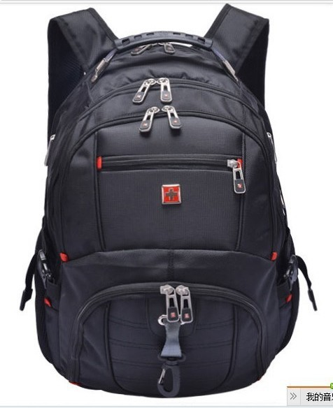 free shipping 2013 hot sale Western computer bag swiss army knife backpack wenger backpack