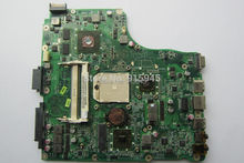 4553 non-integrated motherboard for acer laptop 4553 MBPSK06001 DA0ZQ2MB8E